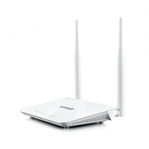 Wi-Fi маршрутизатор 300MBPS 1000M 4P F300 TENDA