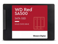"SSD жесткий диск SATA2.5"" 500GB RED WDS500G1R0A WDC"