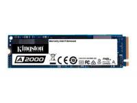 SSD жесткий диск M.2 2280 250GB SA2000M8/250G KINGSTON