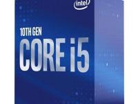 Процессор Intel CORE I5-10600K S1200 BOX 4.1G BX8070110600K S RH6R IN