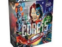 Процессор Intel CORE I5-10600KA S1200 BOX 4.1G BX8070110600KA S RH6R IN