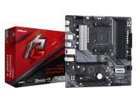 Материнская плата AMD A520 SAM4 MATX A520M PHANTOM GAMING 4 ASROCK