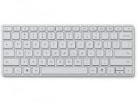 Клавиатура Microsoft Bluetooth Compact Keyboard Glacier (21Y-00041)
