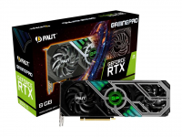 Видеокарта PCIE16 RTX3070TI 8GB RTX3070TI GAMINGPRO 8G PALIT