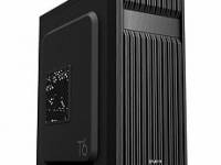 Компьютер офис Core I5 9400F Win 10PRO FD 2000126