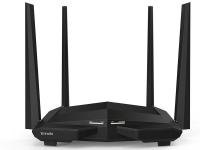 Wi-Fi маршрутизатор 1200MBPS 1000M 3P AC10U TENDA